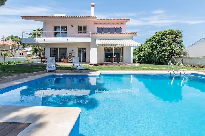 Villa Marina - New!