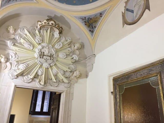 Palazzo Zuzi 2.0 - nel cuore della città