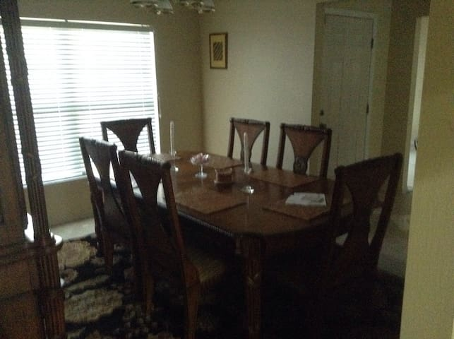 Nice and cozy 1 bedroom for rent - Port St. Lucie