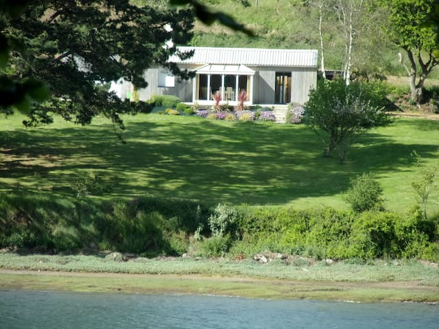 Maison bord de mer - Aber Benoit