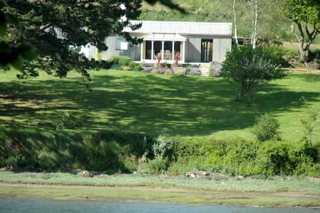Maison bord de mer - Aber Benoit - Lannilis - House