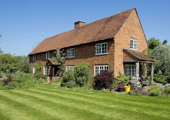 Shrewley Pools Farm