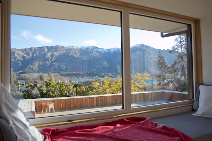 Luxury Wanaka Passive House