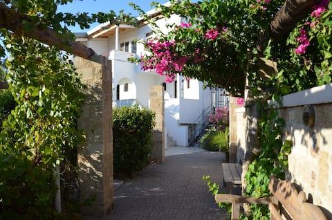 Studio Melina -  Cozy living in Villa Panagos