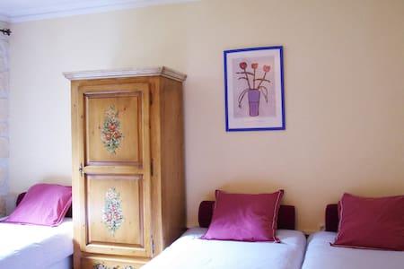 La Pomme de Pin -La Catheline - Mijoux - Apartment