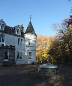 Cragganmore House - Moray