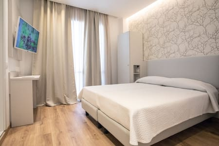 Camera Feel Good Doppia Top Quality Private Rooms