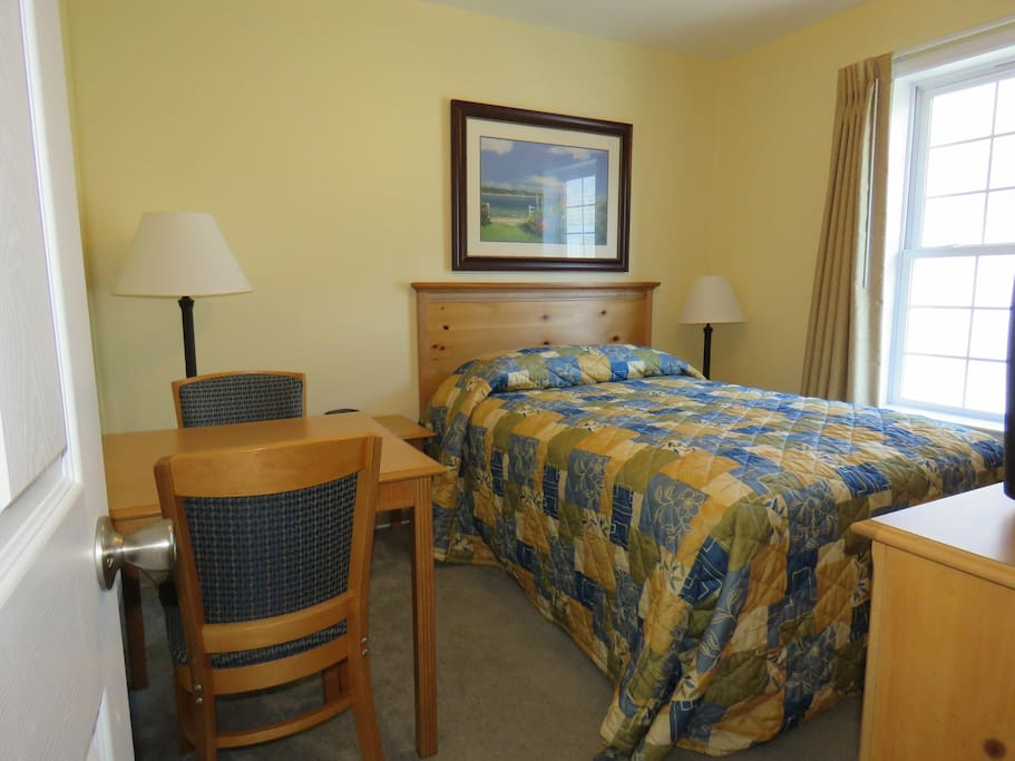 Wharfside Suites Apartments For Rent In Chincoteague Island Virginia United States