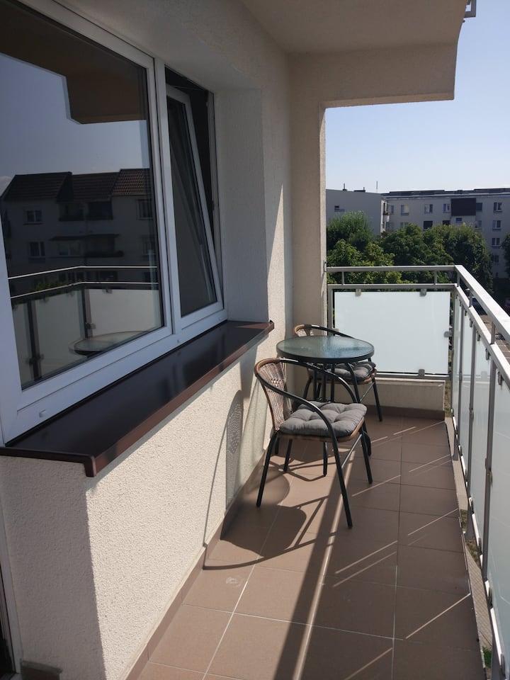 Apartament, Room, Zimmer