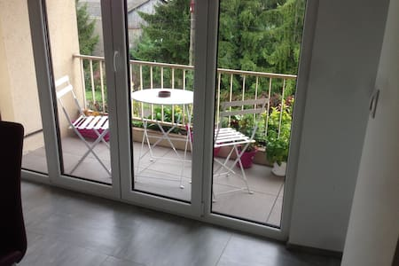 Appartement 60M2 rénové + Garage - Metz - Apartament