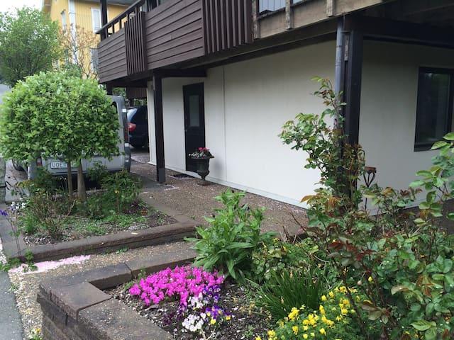 Lägenhet i Långedrag, Göteborg - Göteborg - Ev
