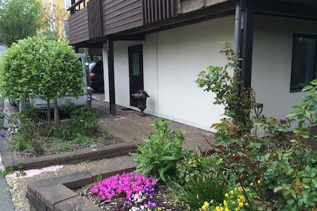 Lägenhet i Långedrag, Göteborg - Göteborg - Rumah
