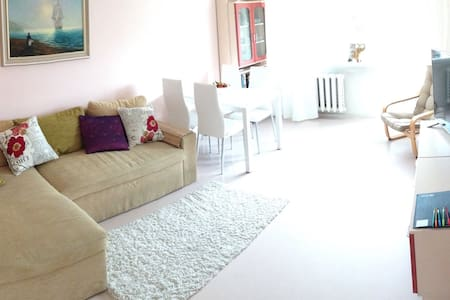 A perfect apartment near the beach - Pärnu - Wohnung