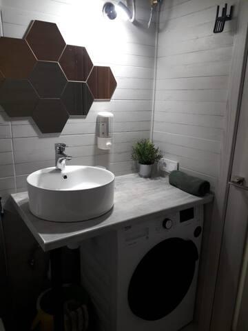Санаторная Apartments