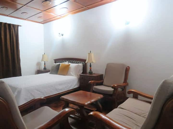 Habitación de Hotel en Boquete / Estándar