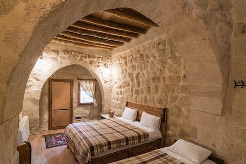 Atilla's Cave House, Room 5, Cappadocia, Kapadokya