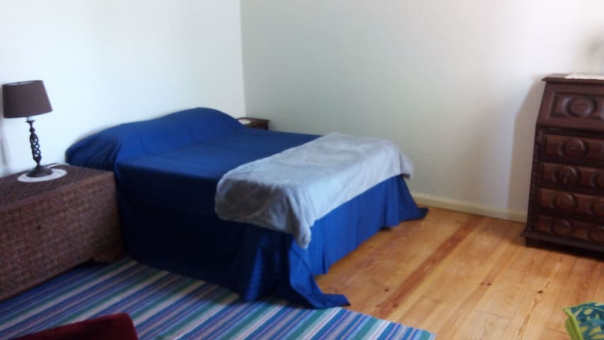 Private room+wc in central Aveiro - Aveiro - Дом