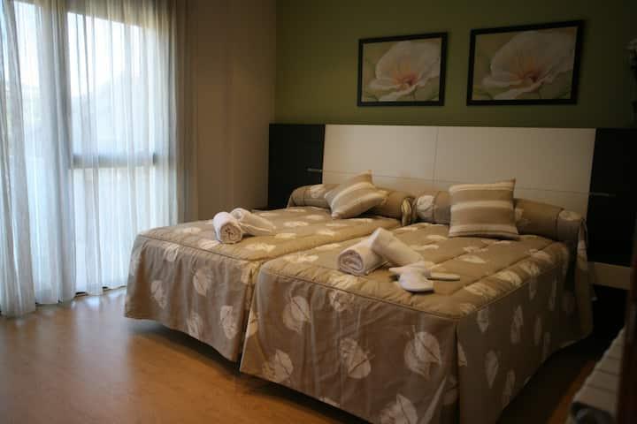 Apartamento en Arén