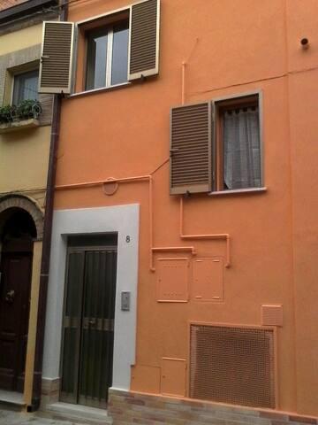 Lorena Mare - Casalbordino (CH) - Appartement