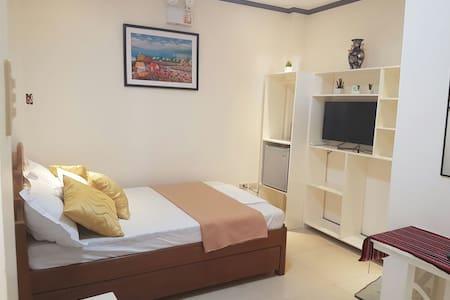 Pension House - Room 1 - Mauban