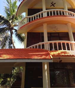 Parampara - 3, A Happy Place to Stay! - Kovalam - Gästehaus
