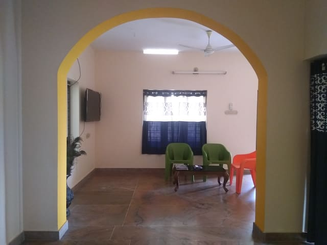 Budget home for stay in Trivandrum