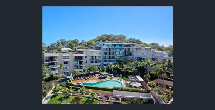 Resort Facilities -  Immaculate, Super-Convenient