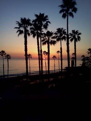 San Clemente Cove