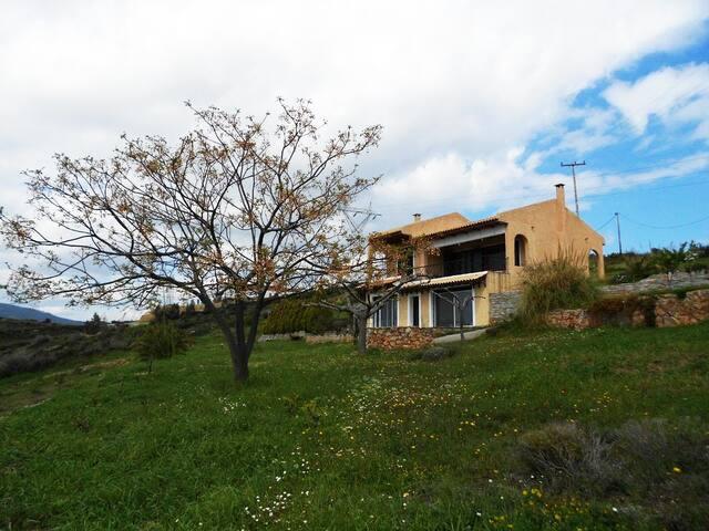 Iris residence island Evia Greece - Atene - Villa