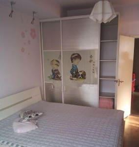 河西小区精品房 - Wuzhou Shi