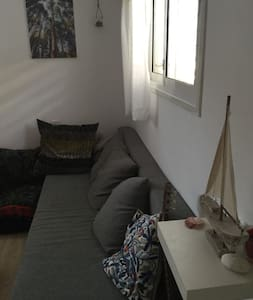 my place in Yanai - Beit Yanai