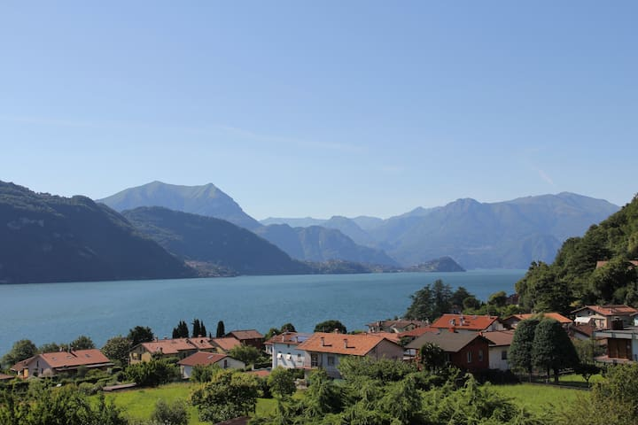 B&B del Lario - Camera Renzo