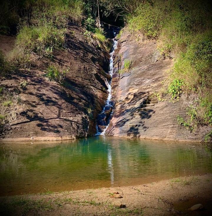 Sitio três lagoas - lazer e descanso perto de você