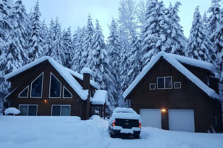 Studio Apartment Near Mt Rainier National Park - Enumclaw