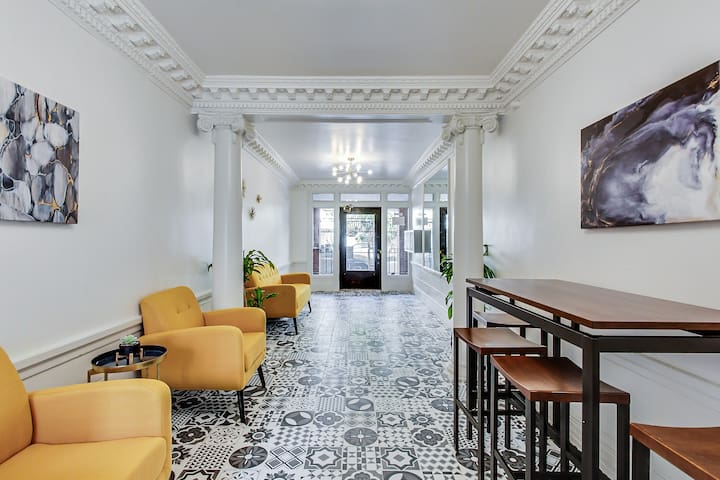 Newly Renovated near Painted Ladies / Hayes Valley
