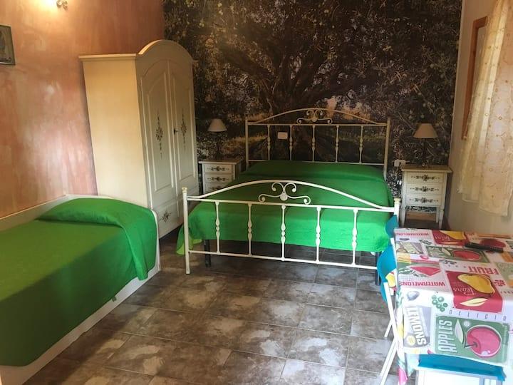 Villetta Baita 2 nel Centro Vacanze Villa Carla