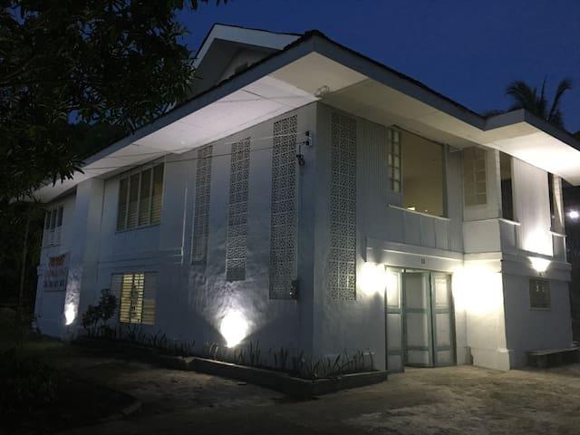 Mambajao, Camiguin Countryside vacation house