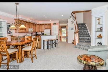Private Room Woodbridge VA - Woodbridge - Rumah