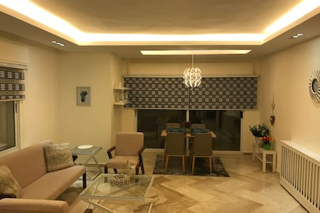 Furnished Apartment in Dabouq