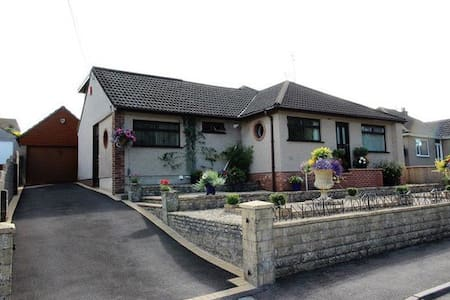 Detached Bungalow, Midsomer Norton - Midsomer Norton - Domek parterowy