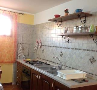 casa vacanze il rifugio di Andrea 1 - Giba