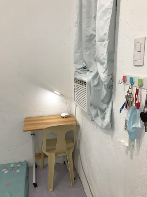 Bed and Bath Budget-Space available