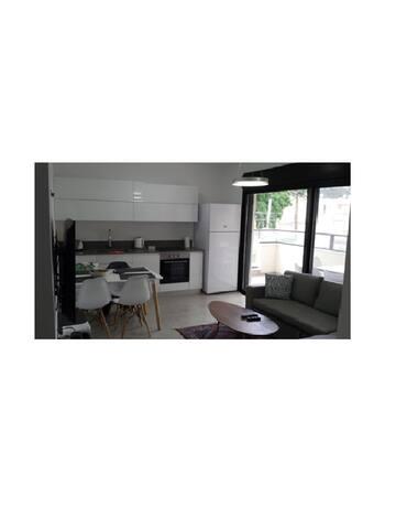 The Renewing Bat Galim apartment