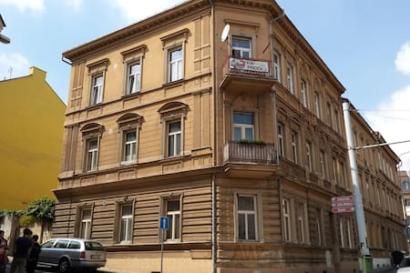 Home apartment - Teplice