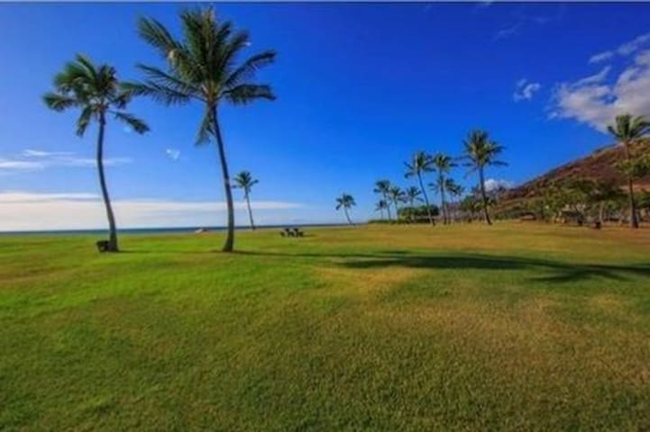 Local, Basic, 3 Bdrm 1.5 Ba. on West Side of Oahu - Waianae