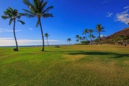 Local, Basic, 3 Bdrm 1.5 Ba. on West Side of Oahu - Waianae - Hus