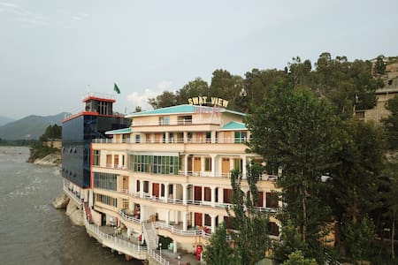 swat view hotel