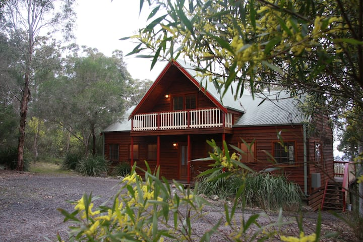 Wallaroo Spa Lodge