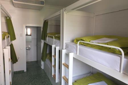 Habitacion 3 Precio por cama individual