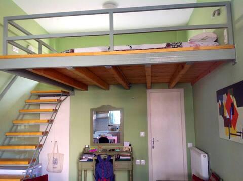 "Green Studio ""Yeros"""
